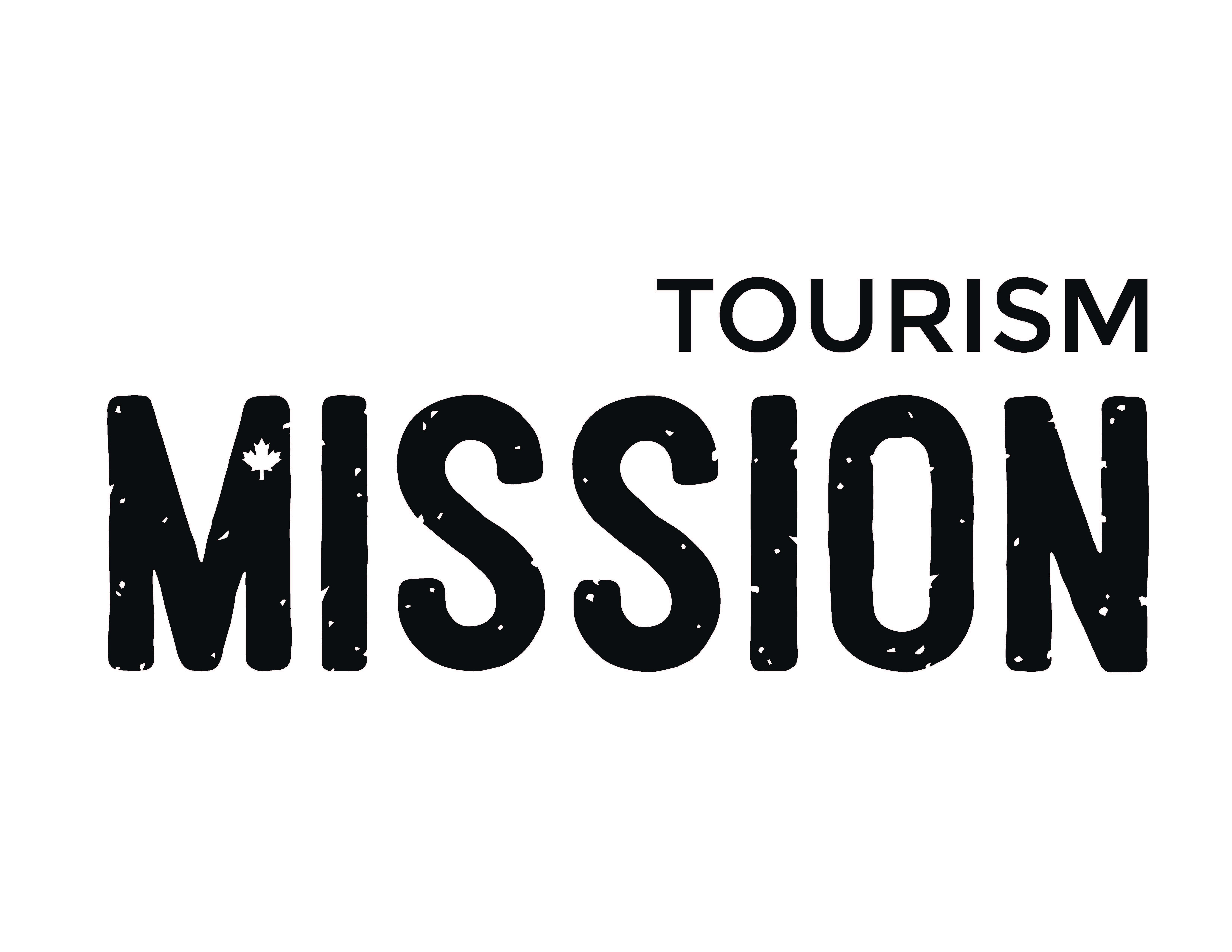 Tourism Mission