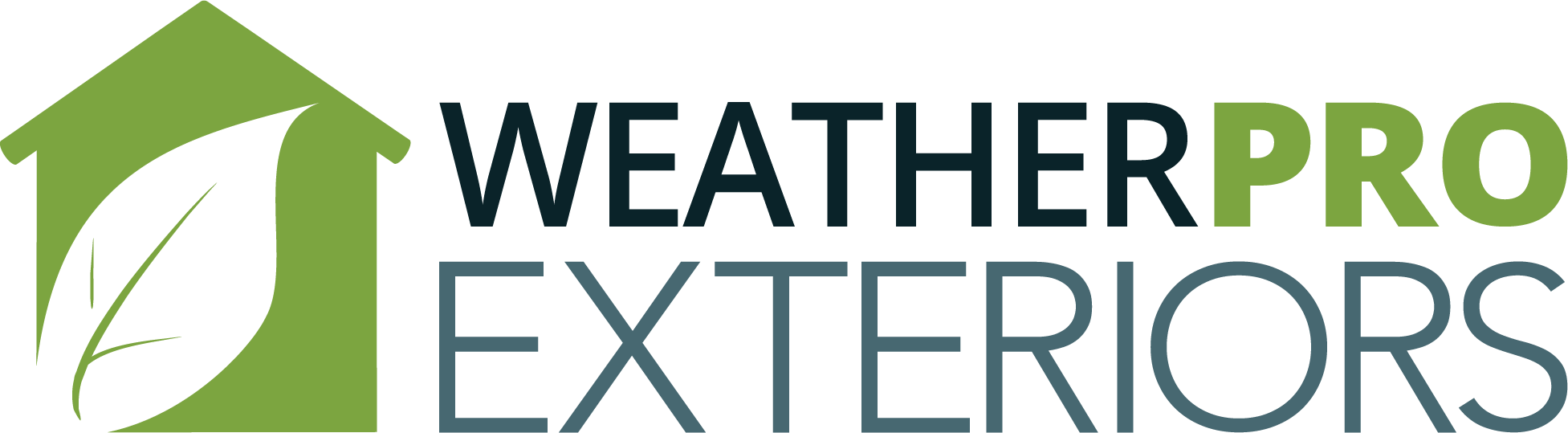 Weather Pro Exteriors