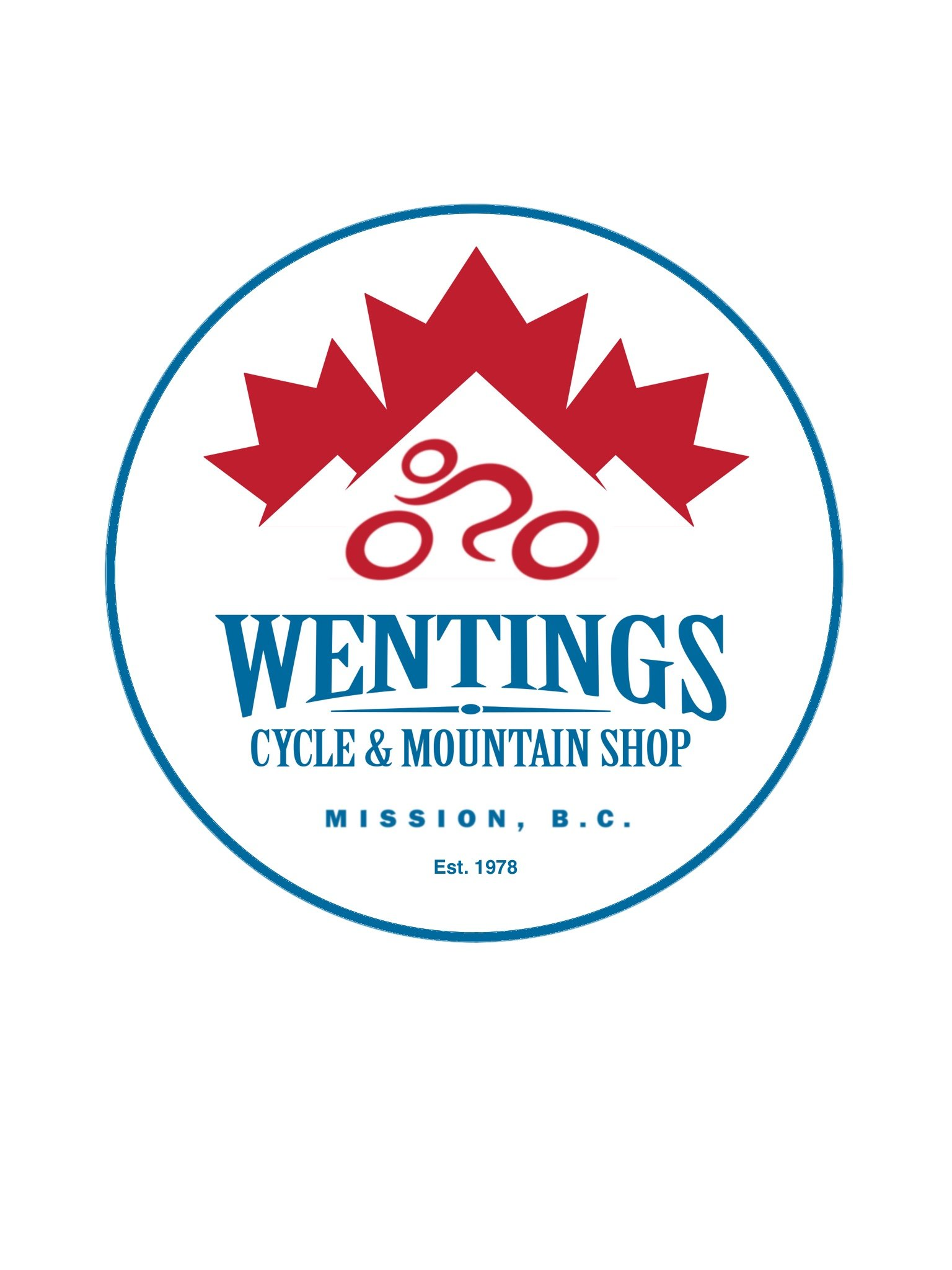 Wentings Cycle Shop